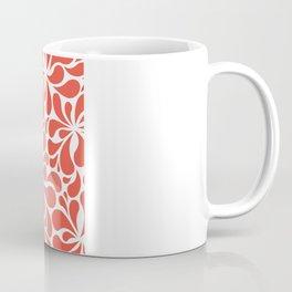 Simple Paisley Coffee Mug