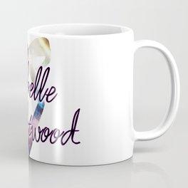Isabelle Lightwood - Angelic Power Rune Coffee Mug