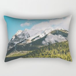 Two Jack Lake Rectangular Pillow