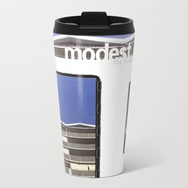 Modest Mouse - Lonesome Crowded West Travel Mug