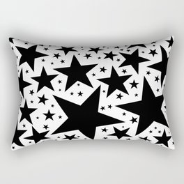 Wish Upon A Lucky Star Rectangular Pillow