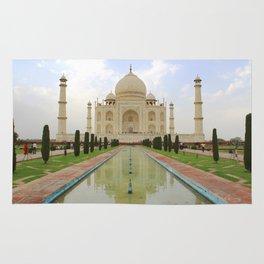 The Taj Mahal Rug