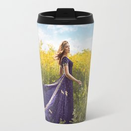 The Winds Of Summer Travel Mug