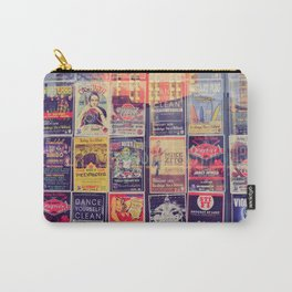 Concert posters Carry-All Pouch