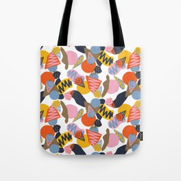 Sorvete Tote Bag