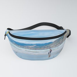 pismo reflection Fanny Pack
