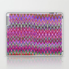 Missioni Style Raspberry Laptop & iPad Skin