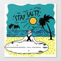 Stay Salty by vasygold