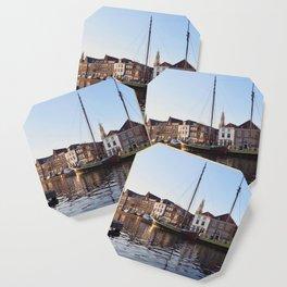 Haarlem, the Netherlands Coaster