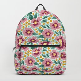 Sunny & Bright Backpack