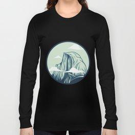 Half Dome Long Sleeve T-shirt