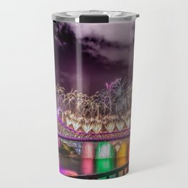 Brisbane Riverfire Travel Mug