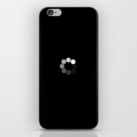 load iPhone & iPod Skin