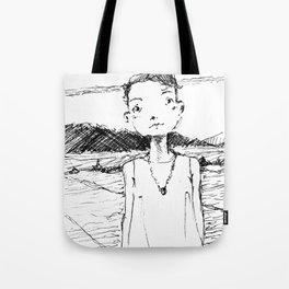 2017 Collection • Post Rock Quattro Tote Bag