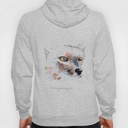 Cumpeo Fox Hoody