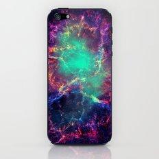 Cave Nebula iPhone & iPod Skin