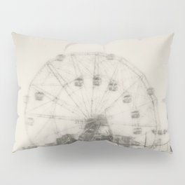 Coney island Pillow Sham