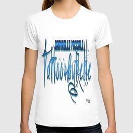 TattoosByRelle(Logo) T-shirt