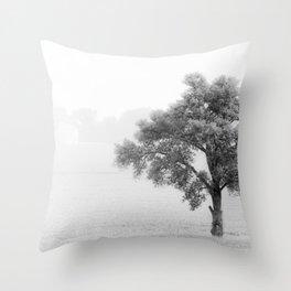 solace Throw Pillow