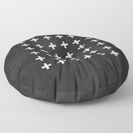 Amiss Floor Pillow