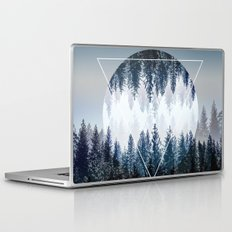 Woods 4 Laptop & iPad Skin