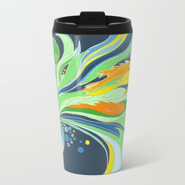 SeaHorse Evolving Travel Mug