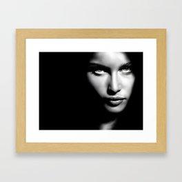 Letitia Framed Art Print