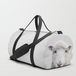 Sheep - Colorful Duffle Bag