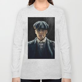 Tommy - The Peaky Blinders Long Sleeve T-shirt