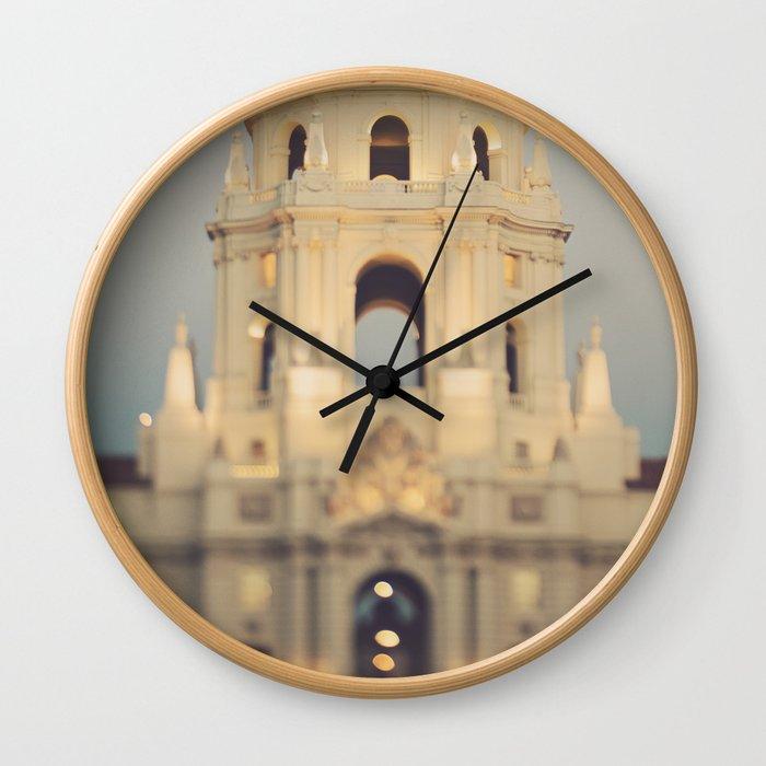 Pasadena. City Hall No.1 Wall Clock