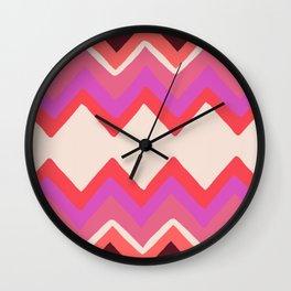 Aspen Wall Clock