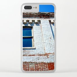 On Point Clear iPhone Case