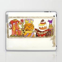 kuechen Tisch Laptop & iPad Skin