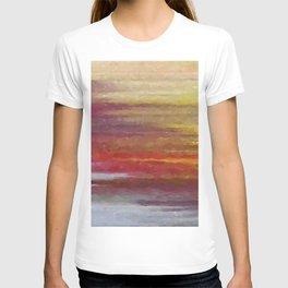 Reflexes of light T-shirt
