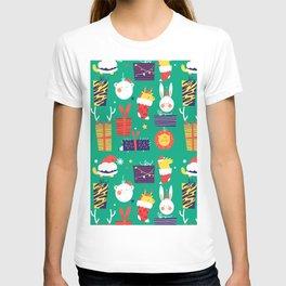 xmas gifts T-shirt