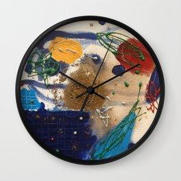 ST3 Wall Clock