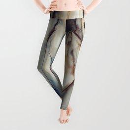 HUMAN BODIES Leggings