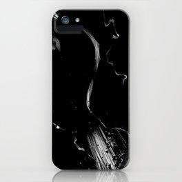 AØ - III iPhone Case