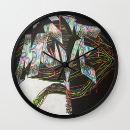 MOVE Wall Clock