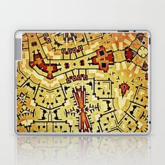 Abstract 40 V1 Laptop & iPad Skin