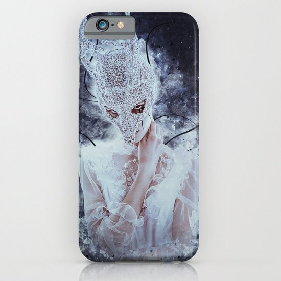 Nightmare iPhone & iPod Case