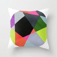 Into my arms 3/3 Throw Pillow