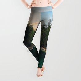Nature & Chill Leggings