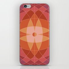 Midcentury Pattern 07 iPhone & iPod Skin