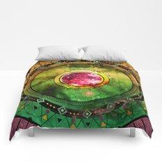 Cosmos MMXIII - 03 Comforters