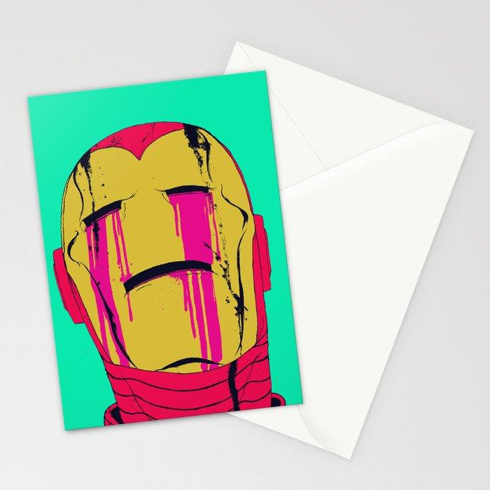Smack! Stationery Cards