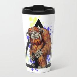 Labyrinth's Ludo Travel Mug