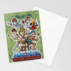 masters Stationery Cards