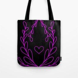 Simple Love 2 Tote Bag