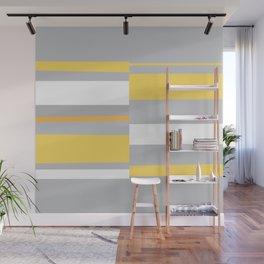 Mosaic Single 3 #minimalism #abstract #sabidussi #society6 Wall Mural